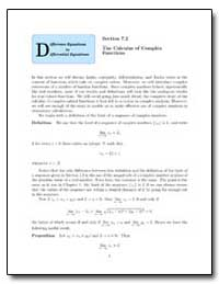 Difference Equations to Difference Equat... by