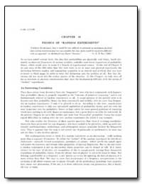 Physics of \Random Experiments by Box, G. E. P.