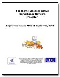 Foodborne Diseases Active Surveillance N... by Nelson, Jennifer M.