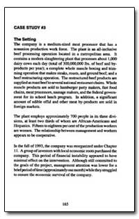 Case Study 3 : Production with Ergonomic... by Department of Health and Human Services