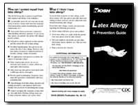 How Can I Protect Myself from Latex Alle... by Department of Health and Human Services