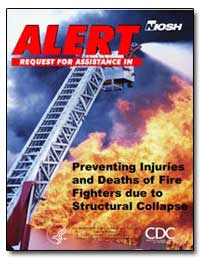 Preventing Injuries and Deaths of Fire F... by Department of Health and Human Services
