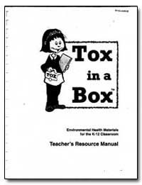 Teacher's Resource Manual by Department of Health and Human Services
