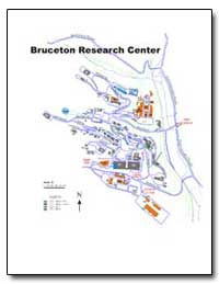 Bruceton Research Center by Department of Health and Human Services