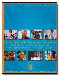 Report to the President and the Nation :... by Department of Health and Human Services