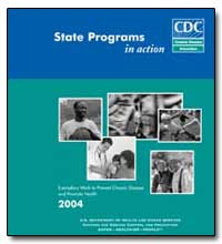 State Programs in Action by Department of Health and Human Services