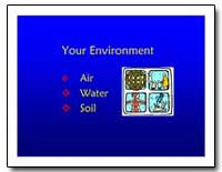 Your Environment by Department of Health and Human Services