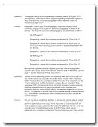 Paragraphs L and P of the Organizational... by Department of Health and Human Services