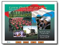 Learn Dutch in an Hour by Department of Health and Human Services