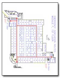 Emergency Evacuation Routes Module F, 1 ... by Department of Health and Human Services