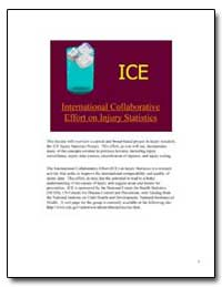 Ice International Collaborative Effort o... by Department of Health and Human Services