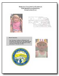Nebraska Coalition to Eliminate Childhoo... by Department of Health and Human Services