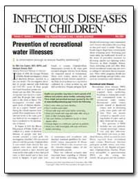 Prevention of Recreational Water Illness... by Castor, Mei Lin, M. D.,