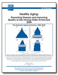 Healthy Aging : U. S. Department of Heal... by Novelli, William D.
