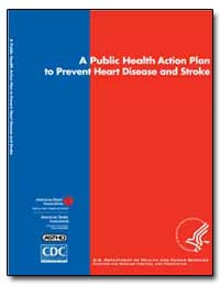 A Public Health Action Plan to Prevent H... by Thompson, Tommy G.