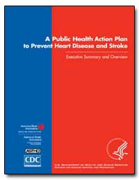 Public Health Action Plan to Prevent Hea... by Department of Health and Human Services