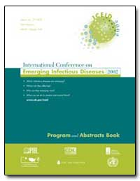 International Conference on Emerging Inf... by Department of Health and Human Services
