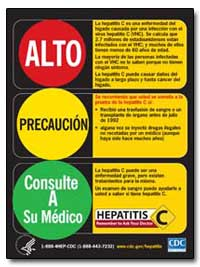 Hepatitis C Is a Liver Disease Caused by... by Department of Health and Human Services