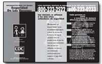 Las Vacunas Se Atienen a Los Mas Altos E... by Department of Health and Human Services