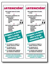 Atencion! by Department of Health and Human Services