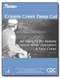 Cripple Creek Deep Cut by Steiner, Lisa J.