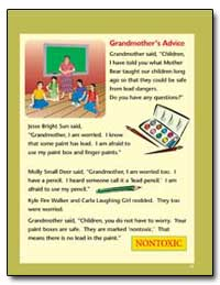 Grandmother's Advice by Department of Health and Human Services