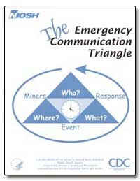 Emergency Communication Triangle by Mallett, Launa G., Ph. D.