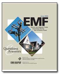 Emf Electric and Magnetic Fields Associa... by Department of Health and Human Services