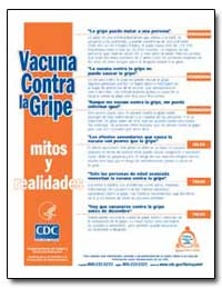 Vacuna Coountra la Gripe by Department of Health and Human Services