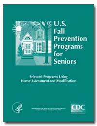 U.S. Fall Prevention Programs for Senior... by Parra, Elizabeth K.