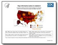 Hoja Informativa Sobre El Colesterol by Department of Health and Human Services