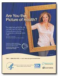 You Might Look and Feel Fine, But You Ne... by Department of Health and Human Services