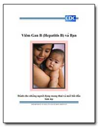 Viem Gan B (Hepatitis B) Va Ban by Department of Health and Human Services