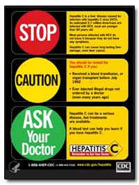 Hepatits C Can Be a Serious Disease, But... by Department of Health and Human Services