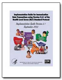 Implementation Guide for Immunization Da... by Department of Health and Human Services
