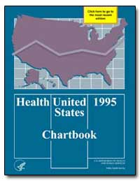 Health : United States, 1995 by Shalala, Donna E.