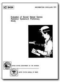 Evaluation of Several Natural Gamma Radi... by Maksimovic, S. D.