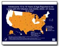Adolescents 13 to 19 Years of Age Report... by Department of Health and Human Services