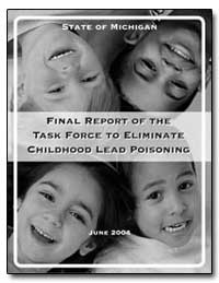 Final Report of the Task Force to Elimin... by Department of Health and Human Services