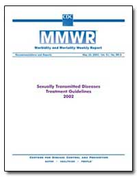 Sexually Transmitted Diseases Treatment ... by Fleming, David W., M. D.
