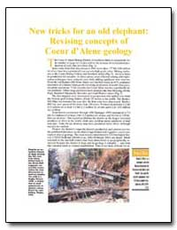 New Tricks for an Old Elephant : Revisin... by Department of Health and Human Services