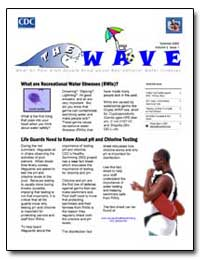 The Wave : What All Pool Staff Should Kn... by Department of Health and Human Services