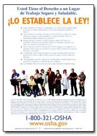 Usted Tiene el Derecho a Un Lugar de Tra... by Department of Health and Human Services