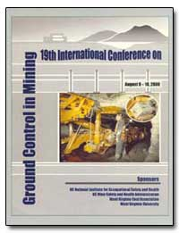 19Th Conference on Ground Control in Min... by Barczak, Thomas M.