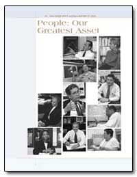 People : Our Greatest Asset by Department of Health and Human Services