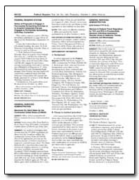 Federal Reserve System Notice of Proposa... by Department of Health and Human Services