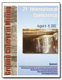 21St International Conference on Ground ... by Robertson, Susan B.