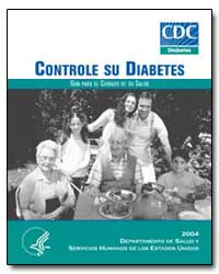 Controle Su Diabetes by Department of Health and Human Services