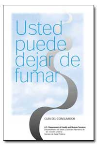 Usted Puede Dejar de Fumar by Department of Health and Human Services