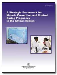 A Strategic Framework for Malaria Preven... by Samba, Ebrahim Malick, Dr.